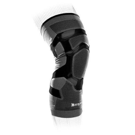 Picture of Sp15  Trizone Knee Left