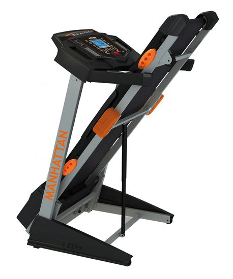 Picture of Manhattan Motorized Treadmill