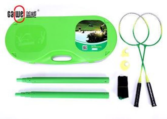 Picture of Badminton Easy Set