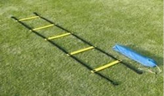 Picture of Foot Speed Ladder Sc Flt4m Lad