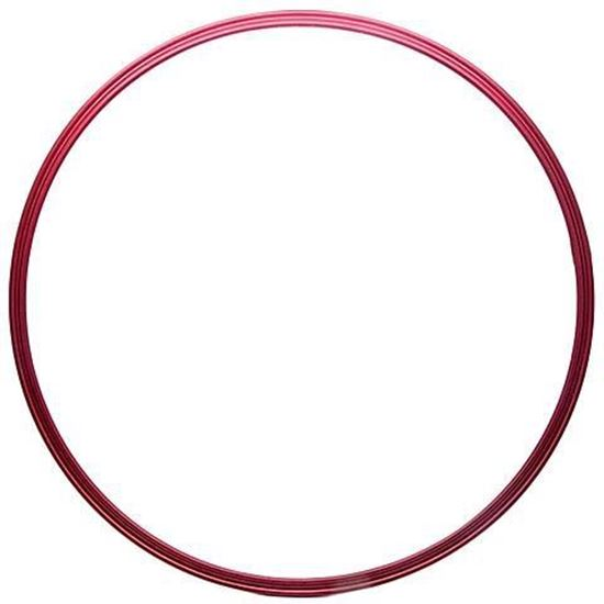 Picture of Moulded Flat Hoops 60Cm