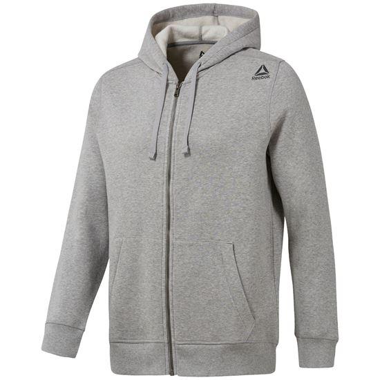 Picture of Elements Fleece Full-Zip Hoodie
