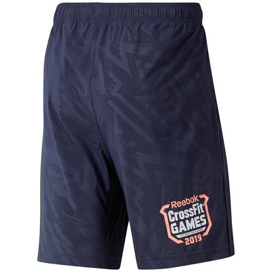Picture of CrossFit® Games Austin II Shorts