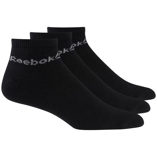 Picture of Active Core Ankle Socks Three Pack