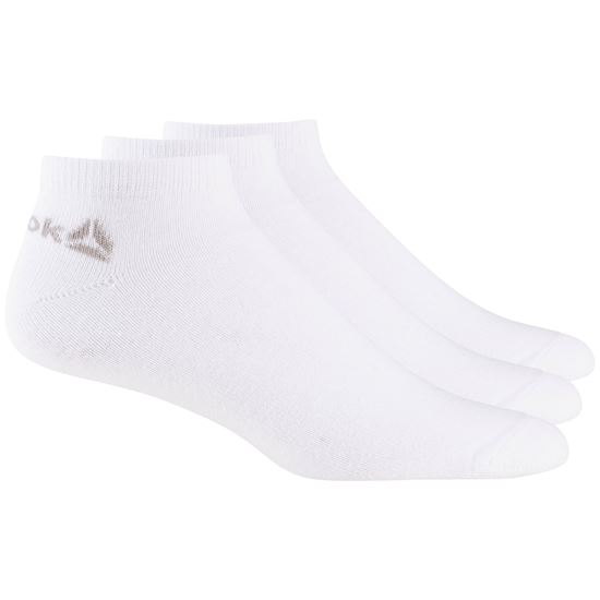 Picture of Active Core No Show Socks Three Pack