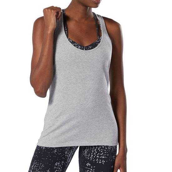 Picture of Racer Tank Top