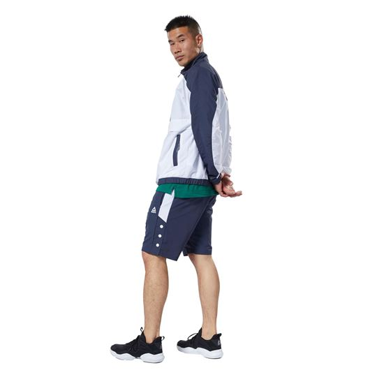 Picture of Meet You There Woven Shorts