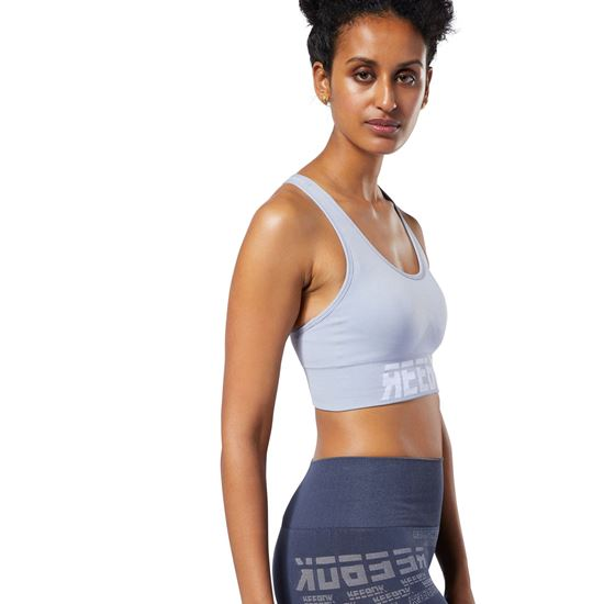 Picture of WOR Meet You There Seamless Padded Bra