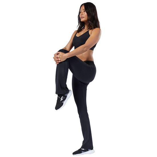 Picture of Workout Ready Boot-Cut Pants