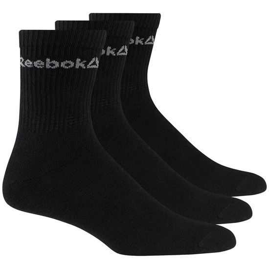 Picture of Active Core Crew Socks Three Pack