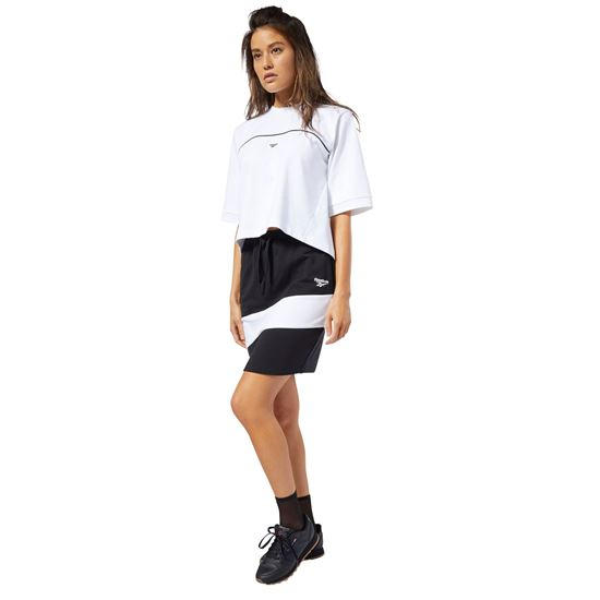 Picture of Classics Vector Jersey Skirt