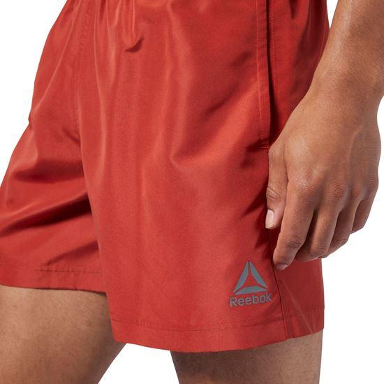 Picture of Beachwear Basic Boxer Shorts