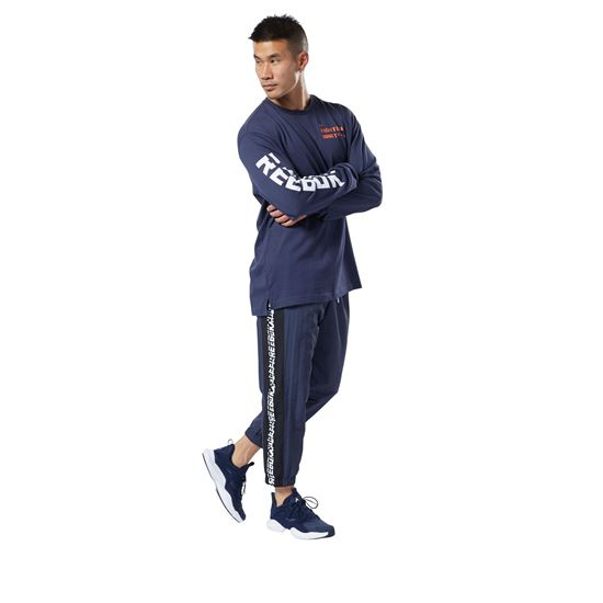 Picture of Meet You There 7/8 Jogger Pants