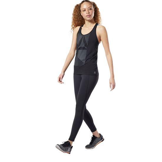 Picture of ACTIVCHILL Graphic Tank Top