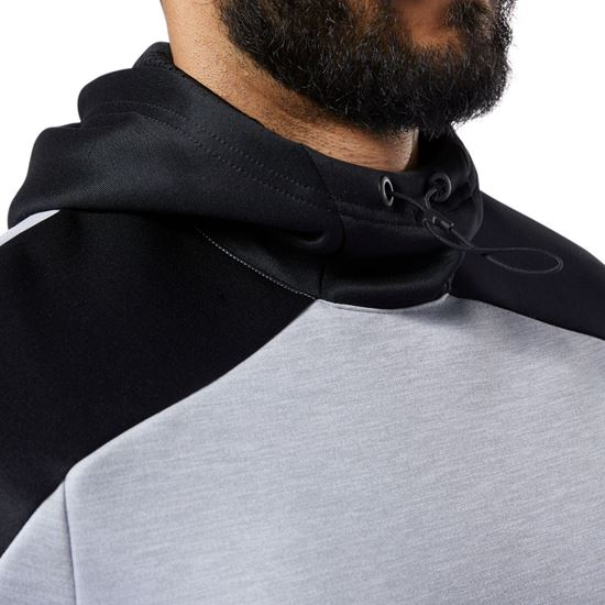 Picture of One Series Training Spacer Hoodie