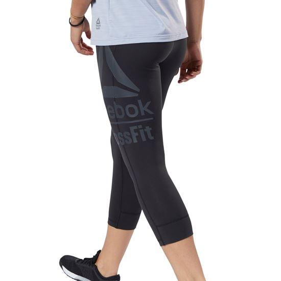 Picture of CrossFit® Lux 3/4 Tights