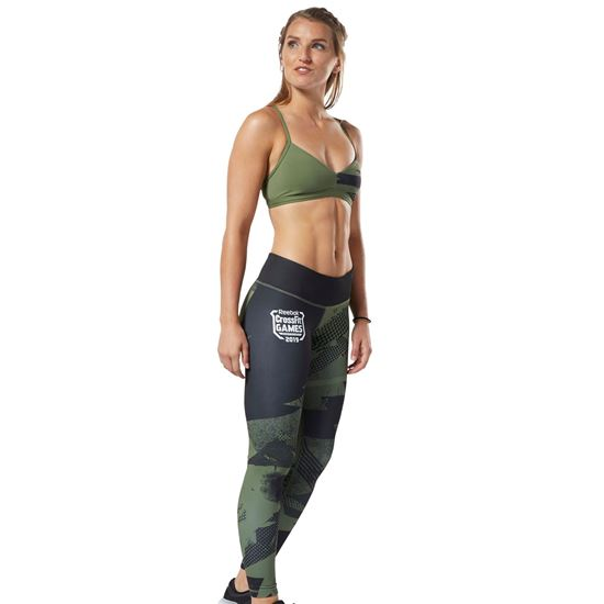 Picture of CrossFit® Lux Tights