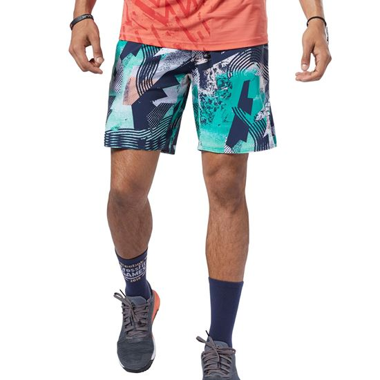 Picture of CrossFit® Games Speed Shorts