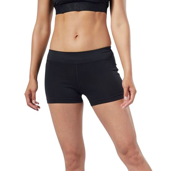 Picture of Workout Ready Hot Shorts
