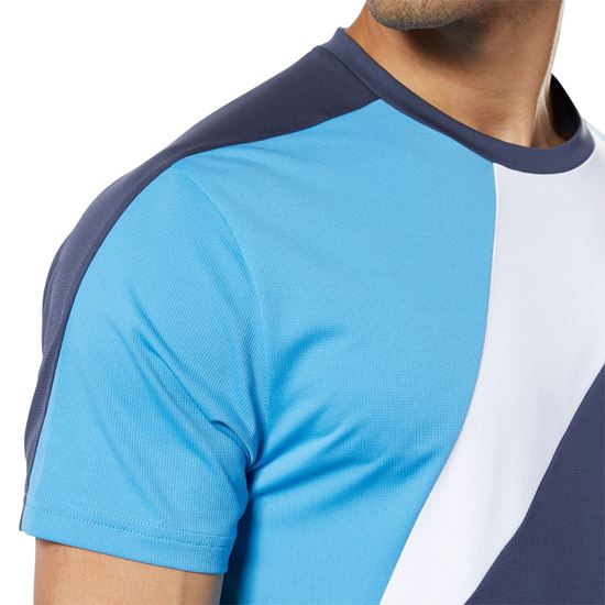 Picture of One Series Training Colorblock Tee