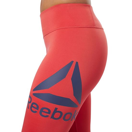 Picture of Workout Ready Big Logo Tights