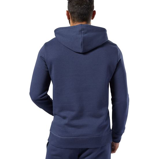 Picture of Graphic Series Training Hoodie