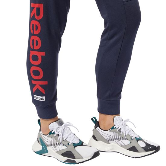 Picture of Training Essentials Linear Logo Pants