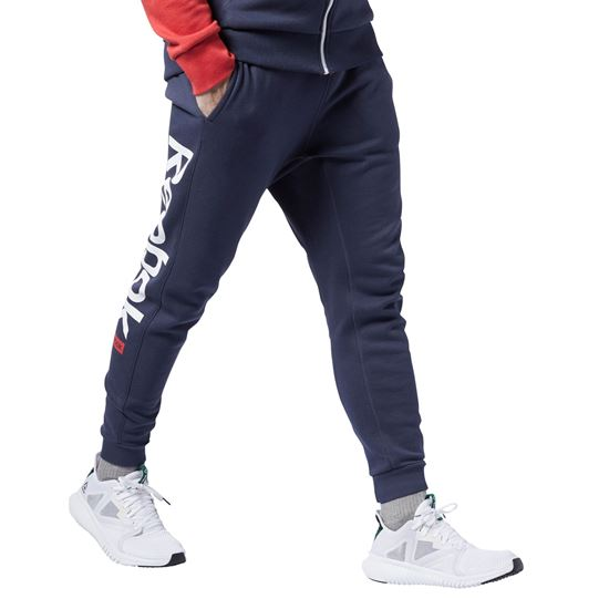Picture of Training Essentials Logo Jogger Pants