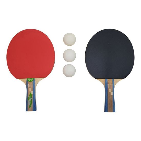 Picture of Tabletennis Set Match