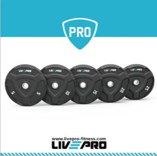 Picture of Rubber Bumper Plates