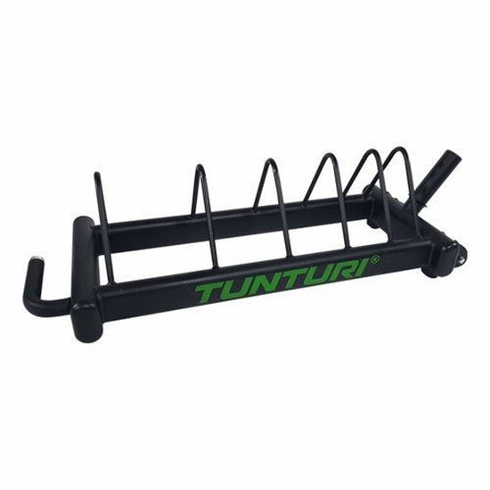 Picture of Bumper Platecarry Rack