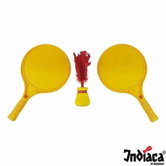 Picture of Indiaca Tennis