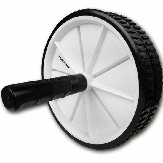 Picture of Double Exercise Wheel