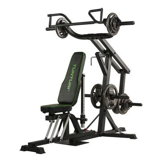 Picture of Wt80 Leverage Gym