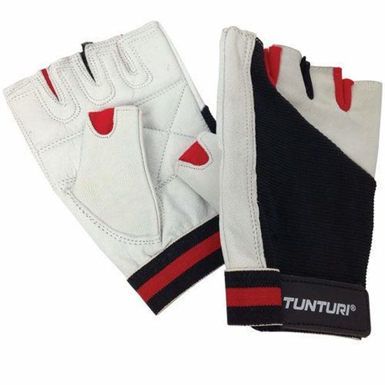Picture of Weight Lifting Gloves  M