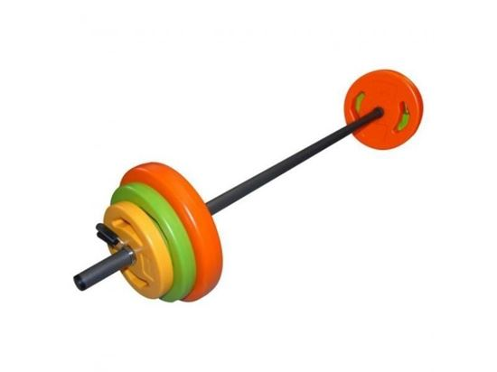 Picture of Aerobic Pump Set 20 Kg