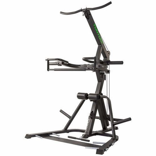 Picture of Wt85 Leverage Pully Gym