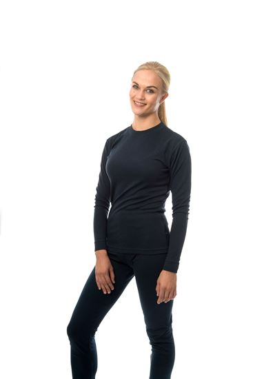 Picture of Thermal Tee M-Larg