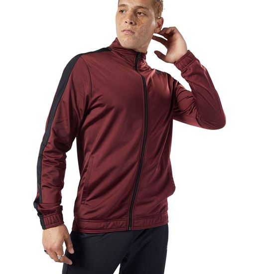 Picture of Te Tricot Tracksuit