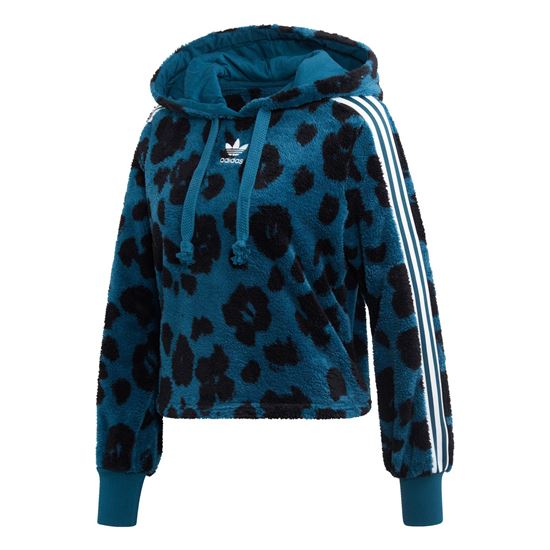 Picture of Sherpa Hoodie