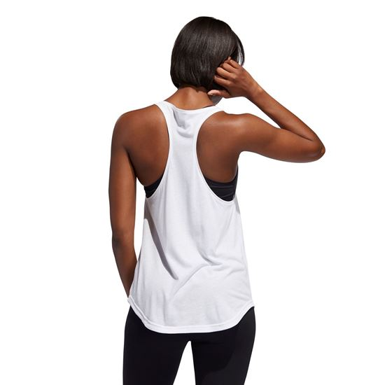 Picture of Floral Ess Tank