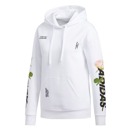 Picture of Floral Hoodie