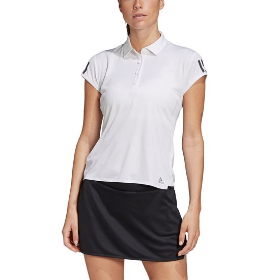 Picture of Club 3 Str Polo