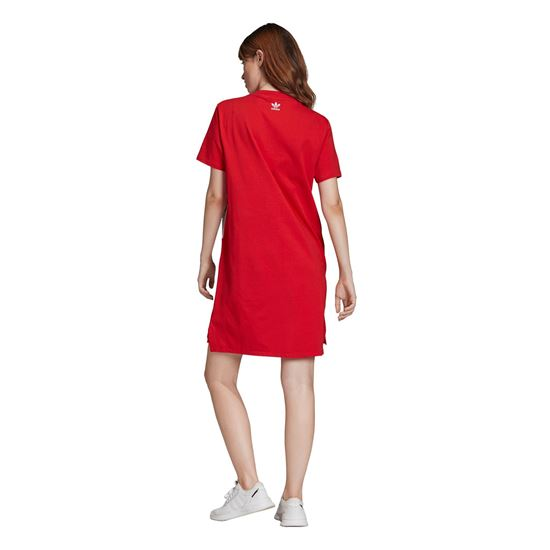 Picture of Lrg Logo Dress