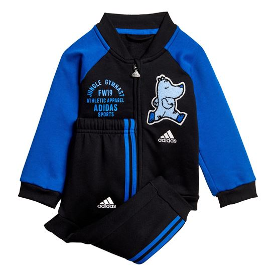 Picture of Baseball Fleece Jogger Set