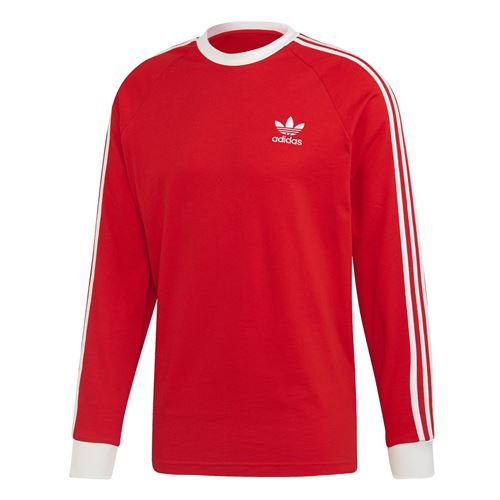 Picture of 3 Stripes Ls T