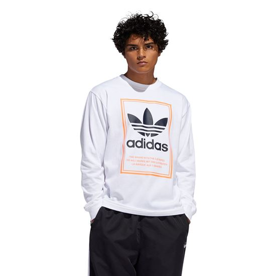 Picture of Tongue Label Ls