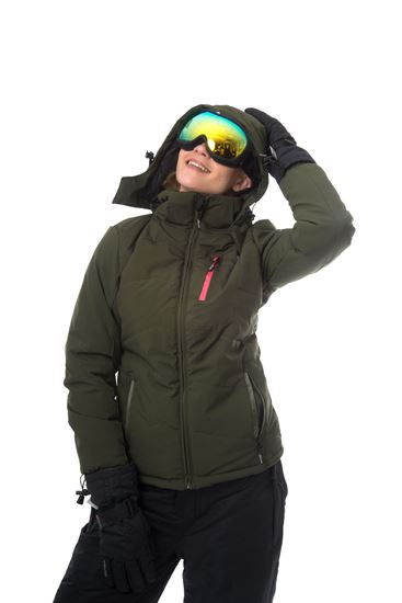 Picture of Freeride Vest W