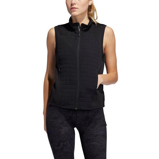 Picture of Cw Quiltd Vest