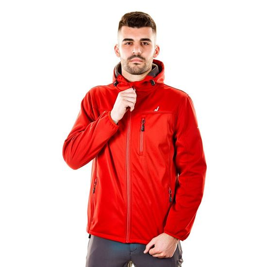 Picture of Soft-Tech Jacket